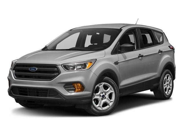 2018 Ford Escape S  sc 1 st  Kindle Auto Plaza & New Ford Chrysler Dodge Jeep Dealer in Cape May Court House NJ ... markmcfarlin.com