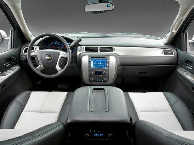 2008 Chevrolet Tahoe Ltz In Atlantic City Nj Kindle Auto Plaza