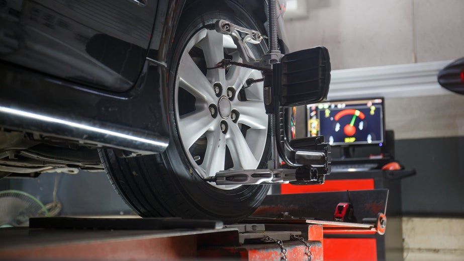 Wheel Alignment | Kindle Auto Plaza Specials Cape May Court